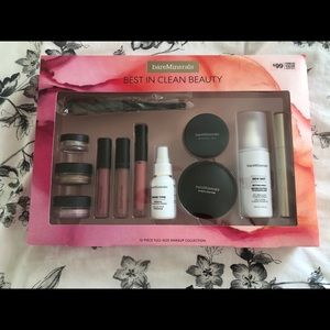 BareMinerals full size products